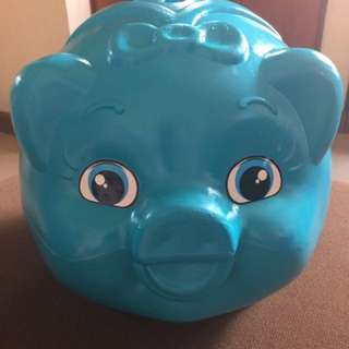 Piggy coin bank(very big)