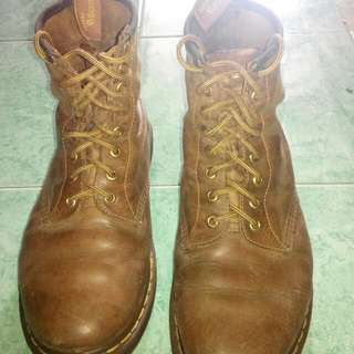 Dr martens 1460, made in thailand, size 9,1/2(43/44) w a 0817211240