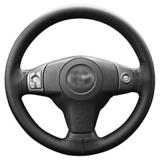 Black cover for car Steering Wheel