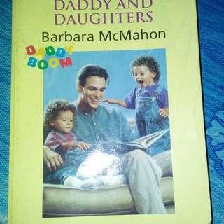 Daddy boom book