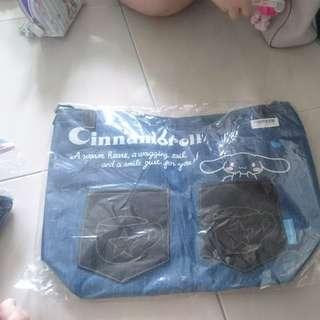 Cinnamoroll Sling Bag Brand New
