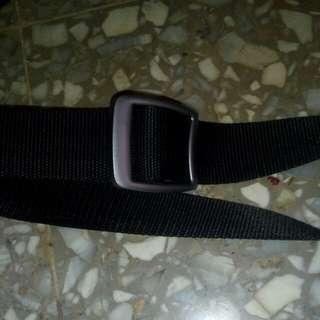 Tactical belt pria