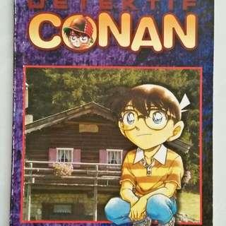Comic — Detective Conan Vol. 56
