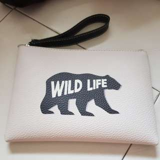 Wild life pouch