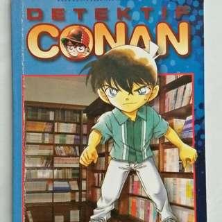 Comic — Detective Conan Vol. 55