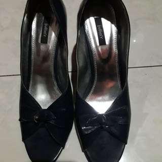 Sepatu hils 7cm