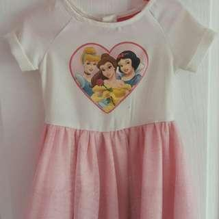 Disney Tutu Dress