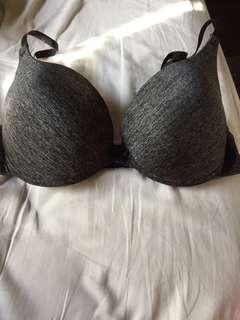 10D push-up bra