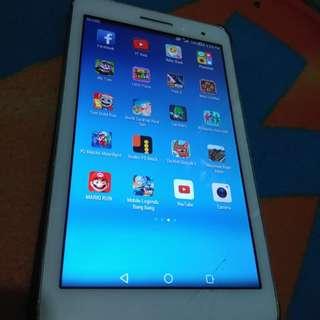 Huawei mediapad T1 7+