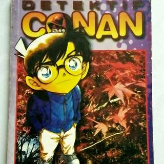 Comic — Detective Conan Vol. 52