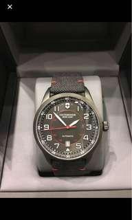 Victorinox 瑞士空軍機械腕錶