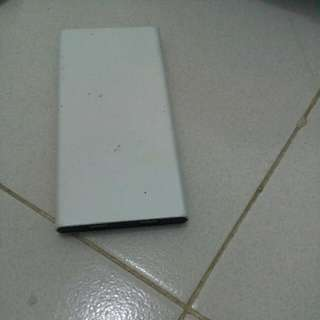 Power Bank anti Galau