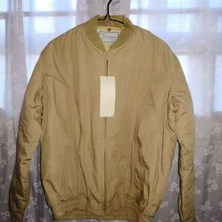 Roebuck Sportwear jacket