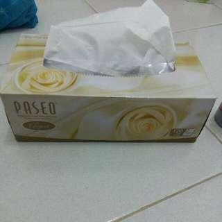 Tissue anti pilek