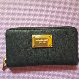 Authentic mk wallet