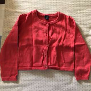 Authentic babyGap knitted sweater