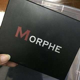 Morphe 12s eyeshadow