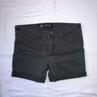 American Eagle Outfitters Midwaist Shorts