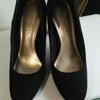 High heels 9CM, Christian Siriano