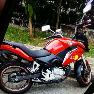 Nice bike With nice number    (  Please offer best Price ) $