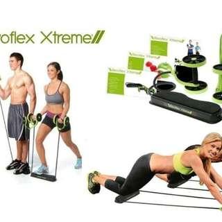 Revoflex Extreme