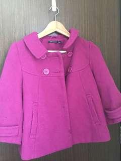 Winter Jacket pea coat