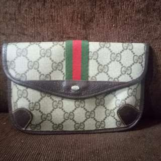 Gucci authentic cluth