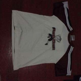 And1 Jersey Shirt