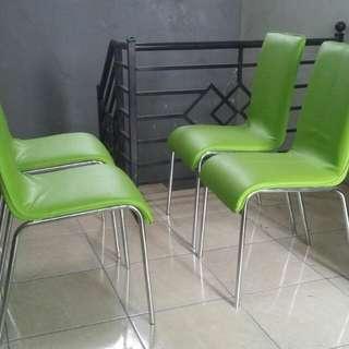 kursi+meja makan