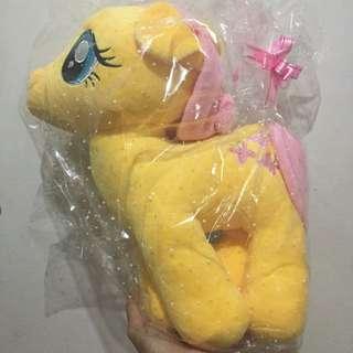 Pony doll