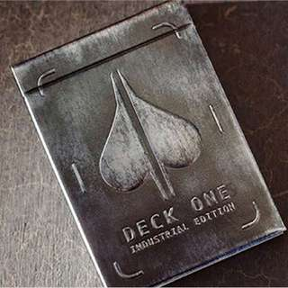 Deck one industrial edition