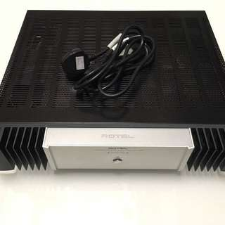 Rotel RB-1092 Stereo Amplifier