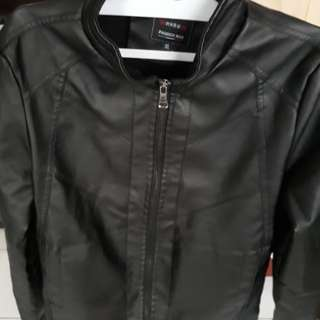 Jaket kulit original china