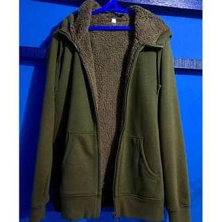 Jacket (Uniqlo)