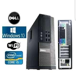 Dell optiplex intel i5