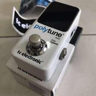 TC Electronic Polytune (Mini)