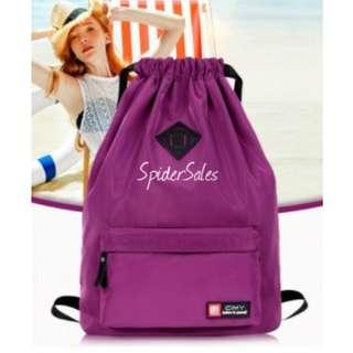 Ladies bag backpack bag Shoulder bag Handbag Bucket bag Sling bag Korean Women bag Quality bag