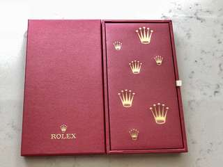 2018 Rolex Red Packet Ang Bao