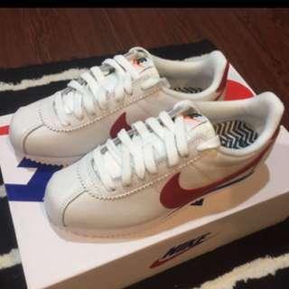 Nike classic Cortez 阿甘鞋 阿甘 22.5