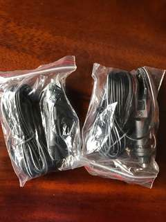 Adaptor for car (1 pc for $3)