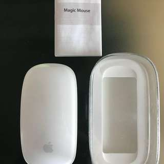Apple Magic Mouse 90% new