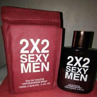 2x2 Sexy Men