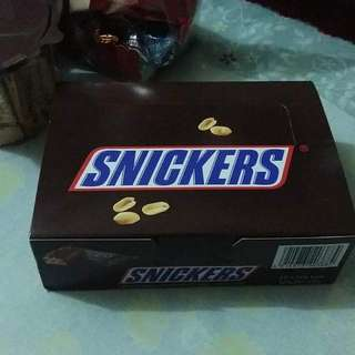 Snickers (Mini)