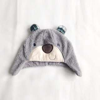 Mothercare Bear hat