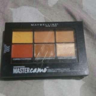Maybelline MasterCamo Color Correcting Kit