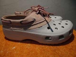 CROCS boulder colorado sandal sepatu (unisex)