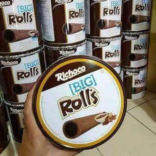 Richoco Big Rolls