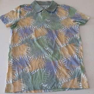 Boys Hawaii Polo shirt