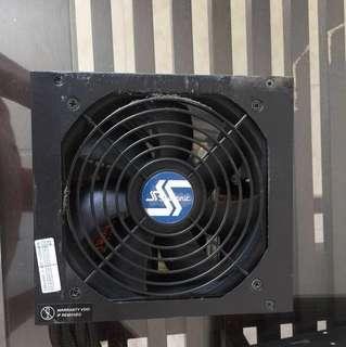 Seasonic 620W Power Supply