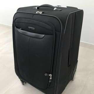 "Samsonite 28"" luggage bag"